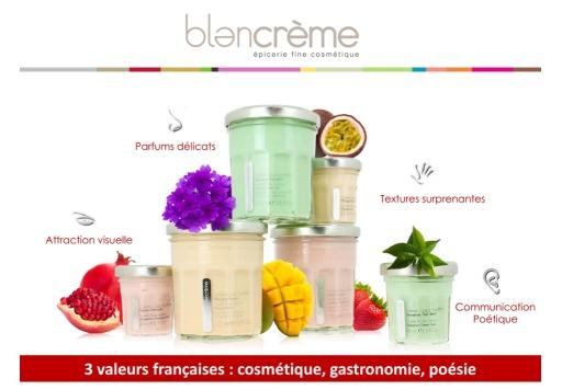 Blanc Crème Naturan Institut de Beauté Chateauroux